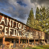 076 Antique Refinishing Barn - Redmond