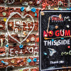 273 Gum Wall - Seattle