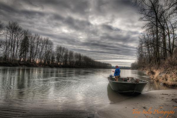 009 Fisherman - Monroe