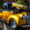 225 Chevy Truck - Redmond