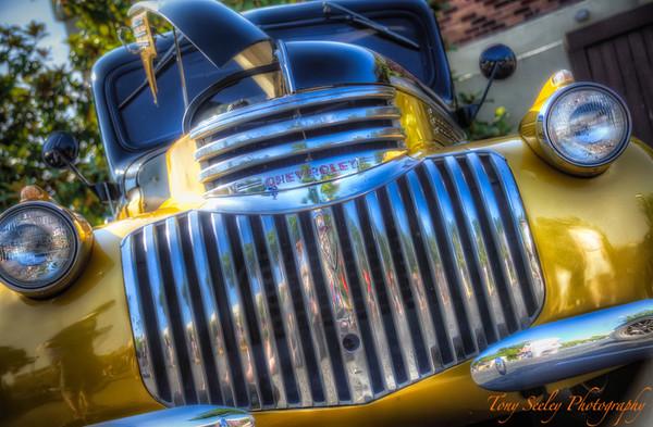 292 Chevrolet Truck - Redmond