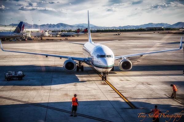 252 Plane Home - Las Vegas