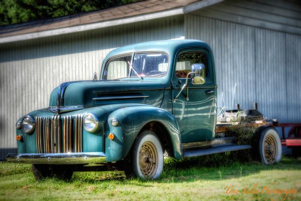 220 Ford Truck - Redmond