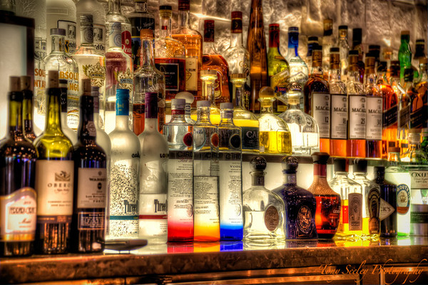 254 Eye Candy Bar - Las Vegas