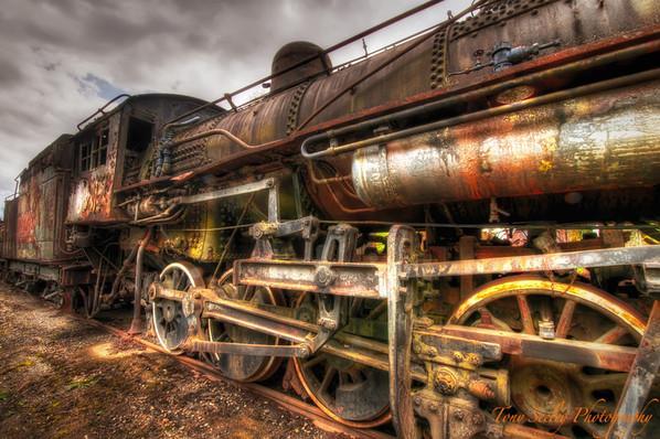179 Train - Snoqualmie