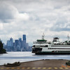 210 Bainbridge Ferry - Seattle
