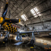 194 Mustang P-51D - Flying Heritage Collection
