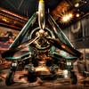 002 Goodyear FG-1D Corsair - Museum of Flight