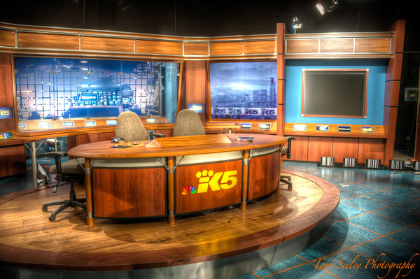 297 King5 Studio - Seattle