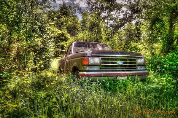 146 Truck - Redmond