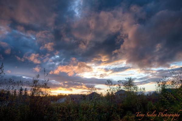 306 (Another) Sunset - Redmond