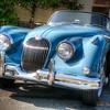 139 Jaguar XK 150 - Redmond