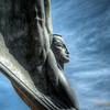 255 Bronze Angel - Hoover Dam