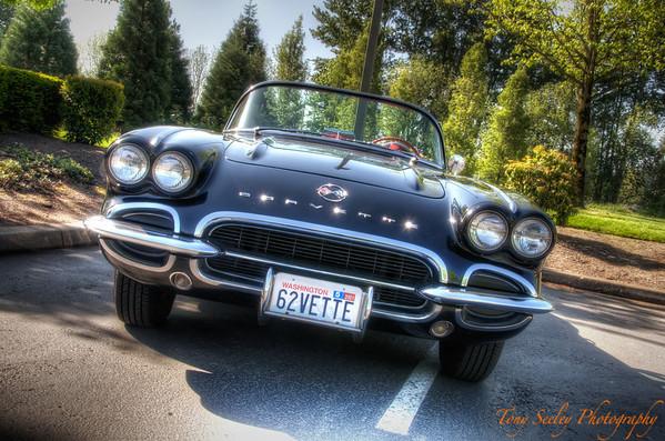 135 Corvette - Redmond