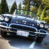 135 Corvette - Redmond