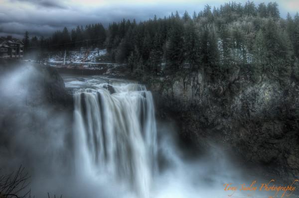 021 Snoqualmie Falls - Snoqualmie