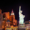 281 New York - Las Vegas