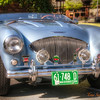 151 Austin-Healey 100 - Redmond