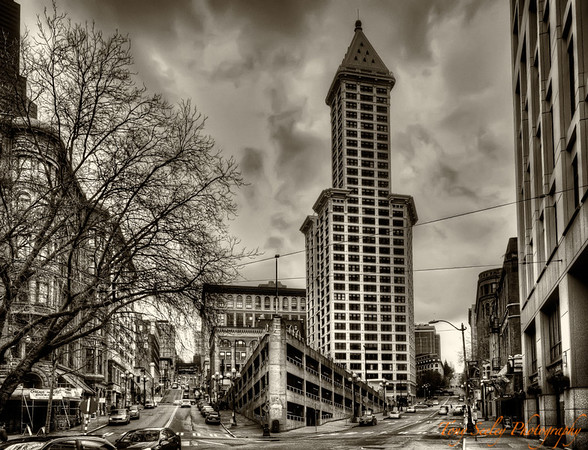 070 Smith Tower - Seattle
