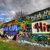 090 Graffiti - Redmond
