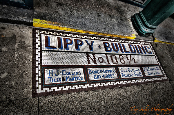 072 Lippy Building - Seattle