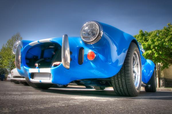 133 Shelby Cobra - Redmond