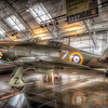 331 Hawker Hurricane - Flying Heritage Collection