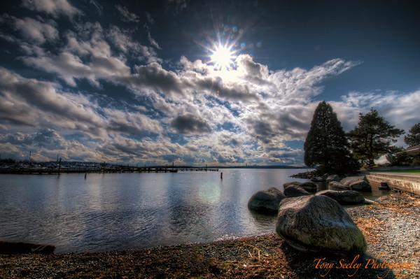 077 Lake Washington Waterfront - Kirkland