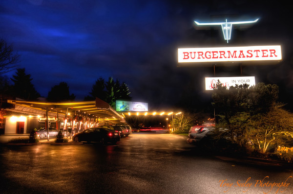 088 Burgermaster - Bellevue