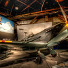 144 Spitfire Mk IX - Museum of Flight