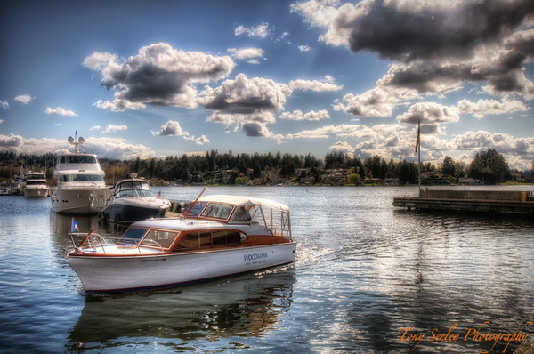 104 Carillon Boat - Kirkland