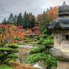 309 Japanese Garden - Seattle