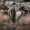 048 SR-71 Blackbird - Museum of Flight