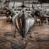 048 SR-71 Blackbird - Museum of Flight
