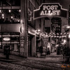 159 Post Alley - Seattle