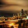 063 Seattle Skyline - Seattle