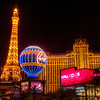 265 Paris - Las Vegas