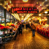 131 Pike Place Market - Seattle