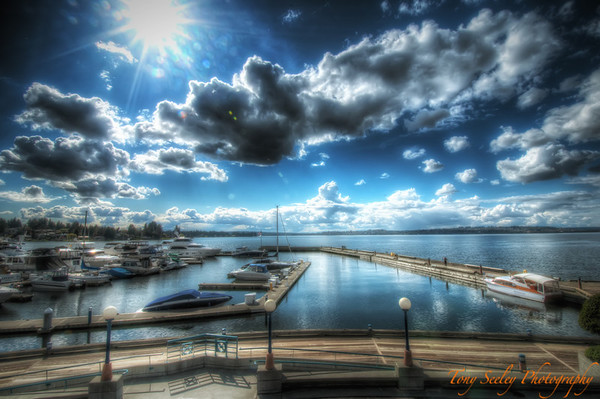 116 Harbor - Carillon Point