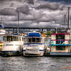 137 House Boats - Lake Union