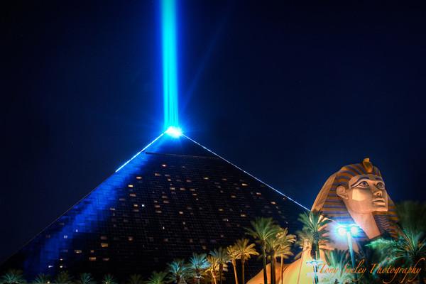 250 Luxor - Las Vegas