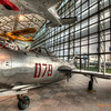 011 Mikoyan & Gurevich MiG-15bis - Museum of Flight