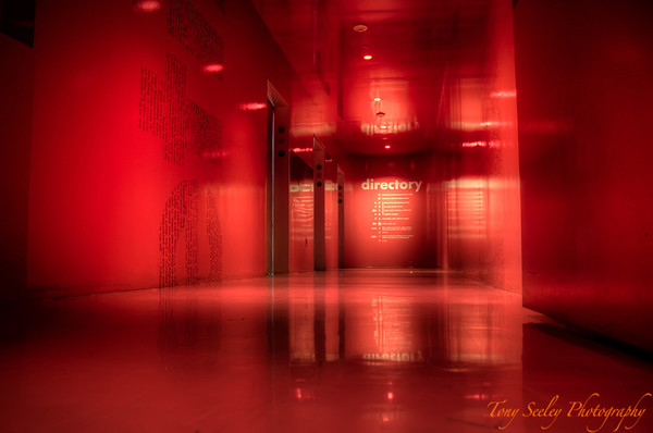 136 Red Room - Seattle Public Library