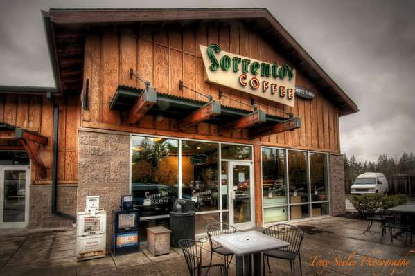049 Sorrento's Coffee Shop - Redmond Ridge