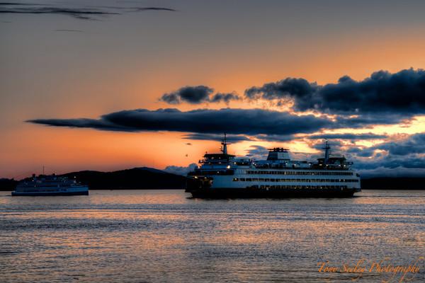 176 Ferry - Seattle