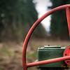 044 Red Trail Wheel - Redmond Ridge