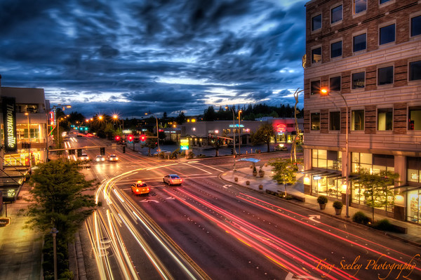 149 Downtown - Bellevue