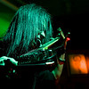 """""""Solo"""" - 14 May. Heavy metal bar in Saigon, and the very good band was from... yes, correct, Philippines"""