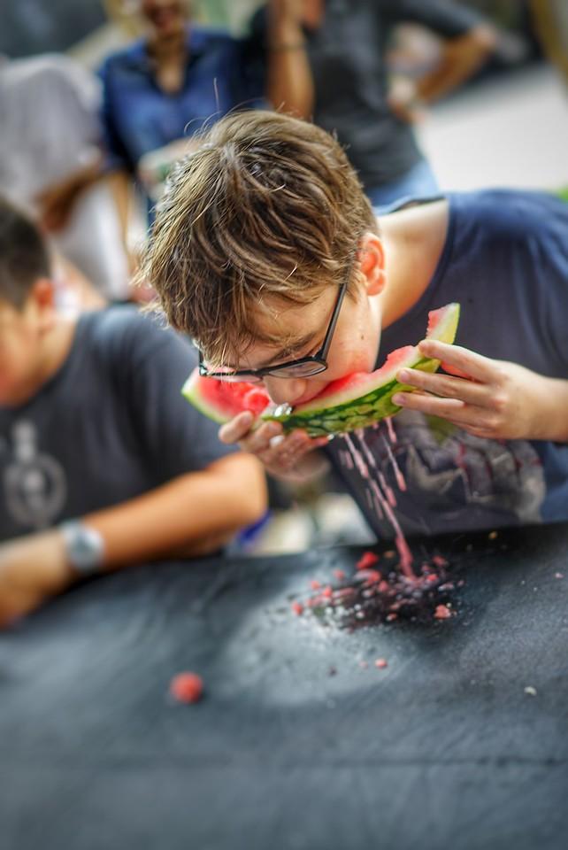 Saturday Jul 29 - Watermelon kings