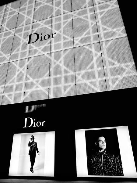 Tuesday May 02 - Dior
